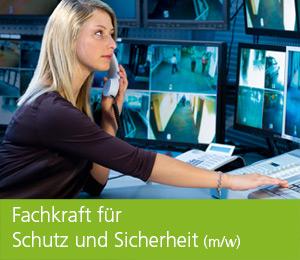 """<img class=""""alignnone wp-image-466 size-full"""" src=""""https://berufsstart.louisenthal.de/wp-content/uploads/2016/02/header_schutz-1.jpg"""" width=""""944"""" height=""""359"""" /> <h1><span style=""""color: #ffffff;""""><strong>Fachkraft für Schutz und Sicherheit</strong> (m/w)</span></h1>   [cols]  [col class=""""2/3""""]  <span style=""""color: #ffffff;""""><strong>Du legst Wert auf Ordnung und Sicherheit? Dann bist du hier richtig. Denn Fachkraft für Schutz und Sicherheit (m/w) ist ein anspruchsvoller Beruf, der genau diese Dinge erfordert.</strong></span>  <span style=""""color: #ffffff;"""">Als Fachkraft für Schutz und Sicherheit (m/w) überprüfst und überwachst du unsere bestehenden Schutz- und Sicherheitsmaßnahmen und sorgst somit für die Einhaltung der vorgegebenen Sicherheitsrichtlinien in der Firma. Du musst außerdem kontrollieren, ob vorgegebene Bestimmungen eingehalten werden, und protokollierst Schadensereignisse. Ebenso musst du Gefahren sicher erkennen und beurteilen, um geeignete Tätigkeiten durchführen zu können. Richtiges und schnelles Handeln ist daher von besonderer Bedeutung. Hierzu gehören die schnelle Einschätzung und Analyse der Lage und die Ergreifung sofortiger Maßnahmen.</span>  <span style=""""color: #ffffff;"""">Als angehende Fachkraft wirst du mit den verschiedensten Einrichtungen der Sicherheitstechnik vertraut gemacht. Weiterhin lernst du, wie Sicherheitsdienstleistungen geplant, organisiert und durchgeführt werden.</span> <h4><span style=""""color: #ffffff;"""">Dein Profil:</span></h4> <span style=""""color: #ffffff;"""">• Freude am Umgang mit der EDV • gute Englischkenntnisse • Kommunikationsfähigkeit • Durchsetzungsvermögen, Belastbarkeit und Teamfähigkeit</span>    [/col]  [col class=""""1/3 last""""] <h4><span style=""""color: #ffffff;"""">Ausbildungsdauer:</span></h4> <span style=""""color: #ffffff;"""">3 Jahre</span> <h4><span style=""""color: #ffffff;"""">Mindestvoraussetzung:</span></h4> <span style=""""color: #ffffff;"""">qualifizierender Hauptschulabschluss</span> <h4><span style=""""color: #ffffff;"""">Standort:</span"""